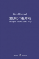 Sound Theatre Thoughts on the Radio Play Book